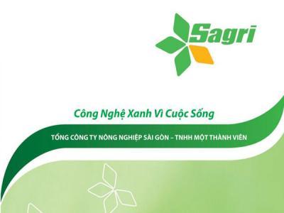 SAGRI - Công nghệ xanh vì cuộc sống