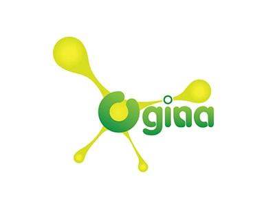 OGINA - Thiết kế thương hiệu OGINA - Đặt tên và sáng táng Slogan thương hiệu nước trái cây