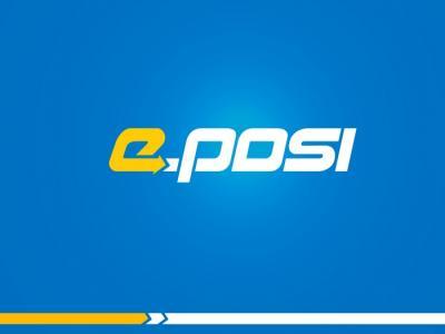 EPOSI - Thiết kế thương hiệu thiết bị giám sát hành trình EPOSI