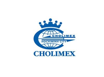 CHOLIMEX - Thiết kế logo và quy chuẩn bộ nhận diện thương hiệu CHOLIMEX