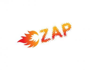 ZAP - Sáng tạo thương hiệu và thiết kế logo bao bì Nước tăng lực ZAP
