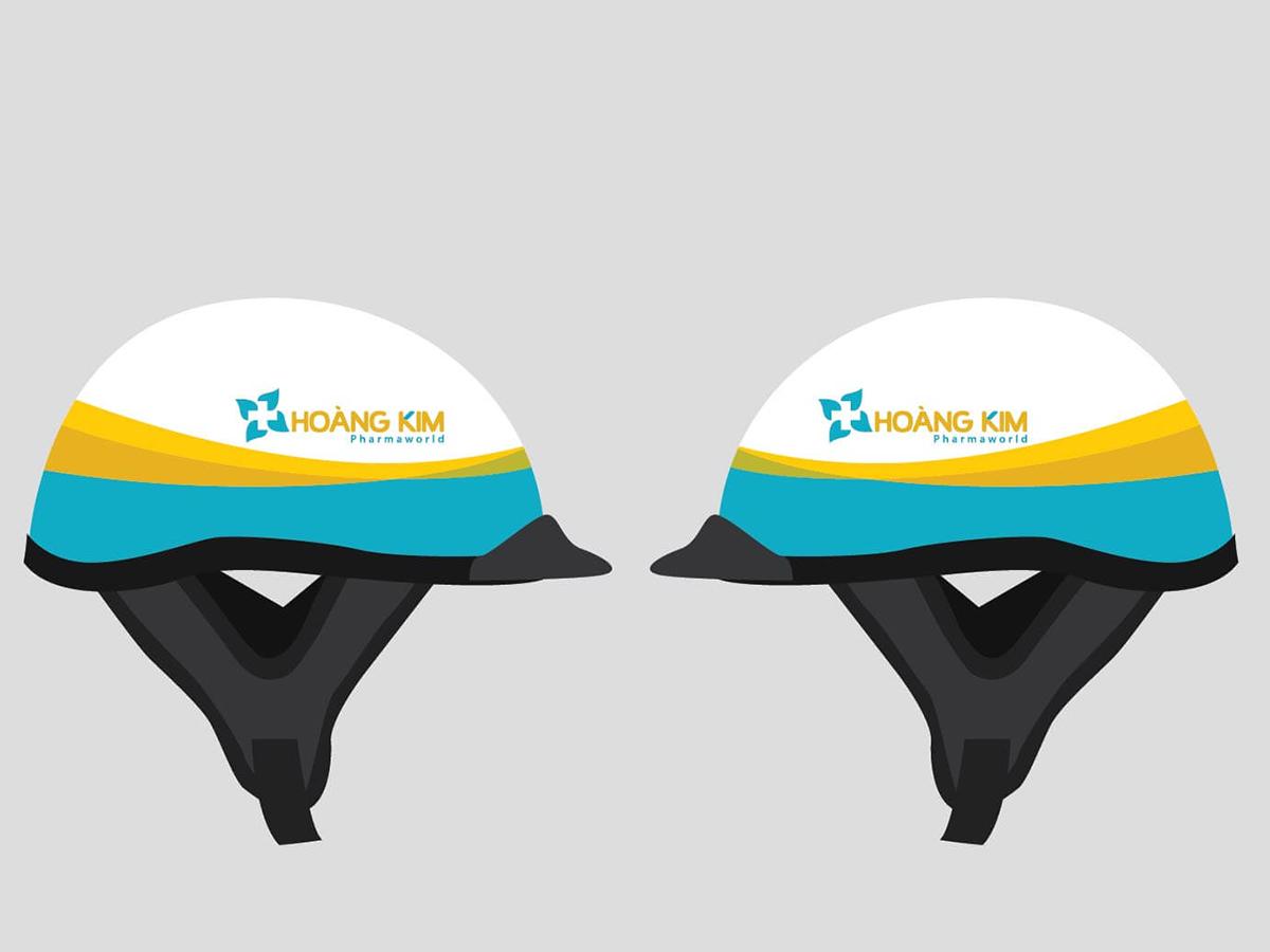 Thiết kế logo và bộ nhận diện thương hiệu tại TP HCM