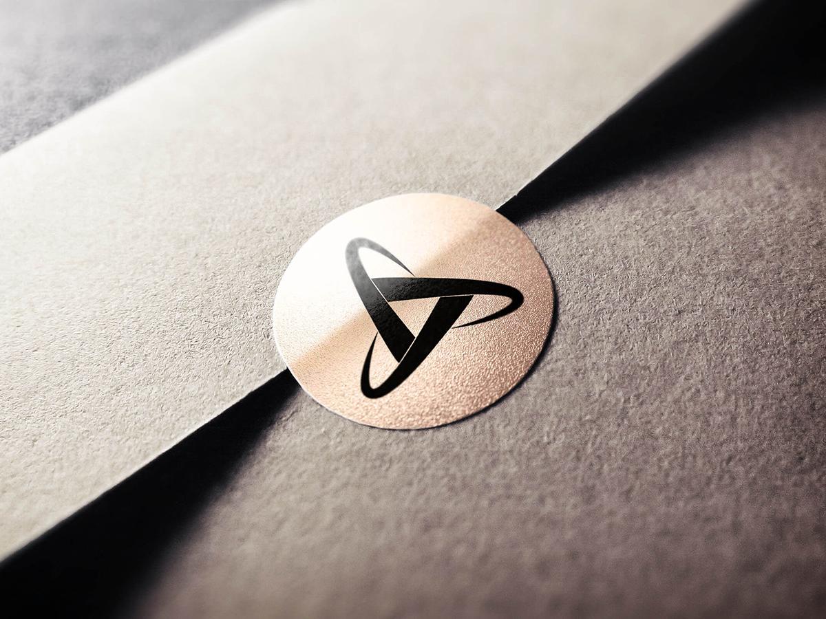 Thiết kế logo Thép Hòa Tiến tại Hà Nội