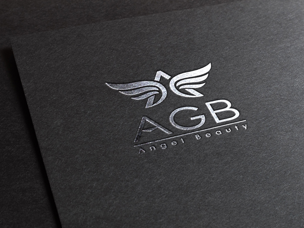 Thiết kế logo AGB tại TP HCM