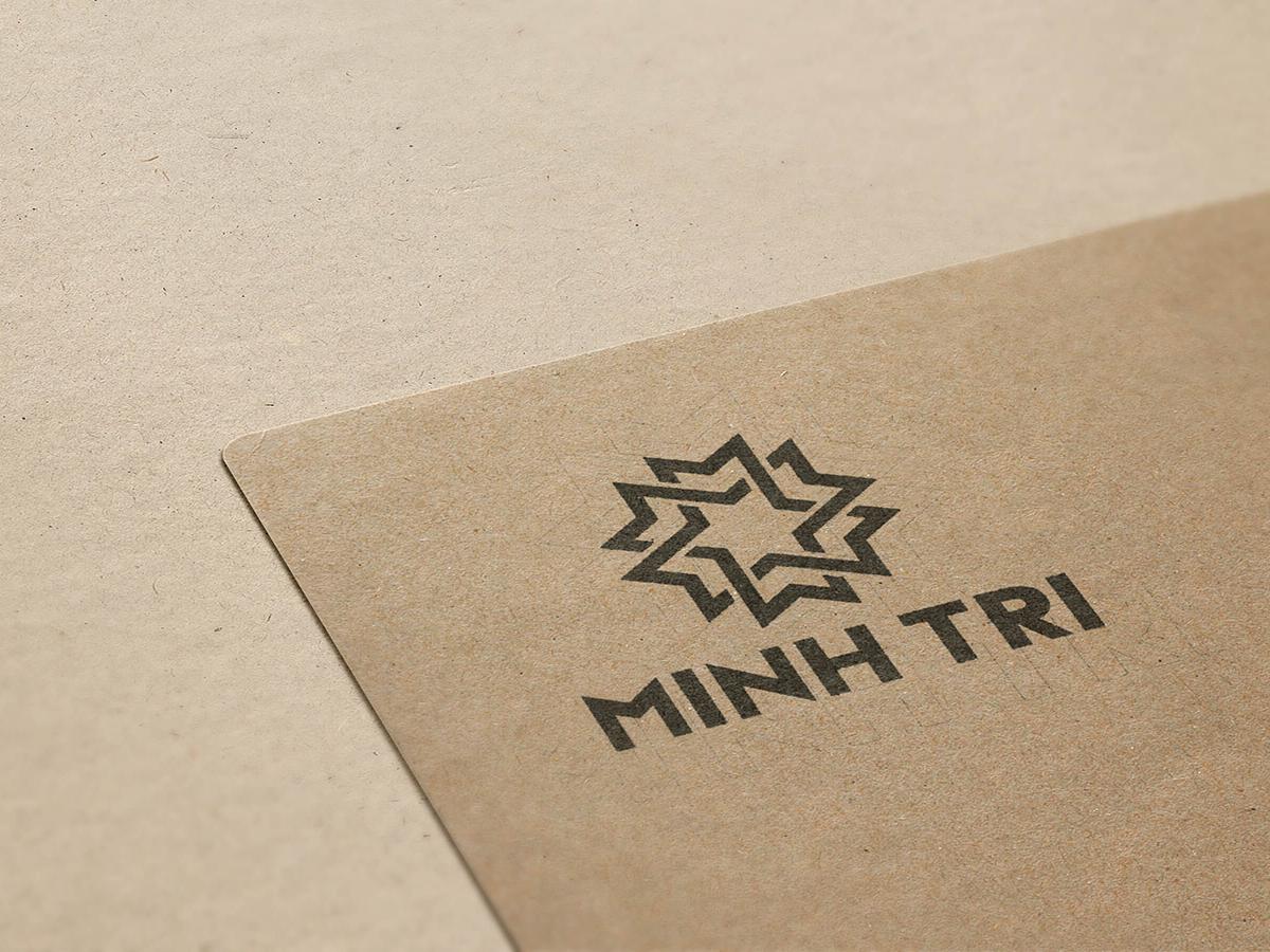 Thiết kế logo Minh Trí tại TP HCM