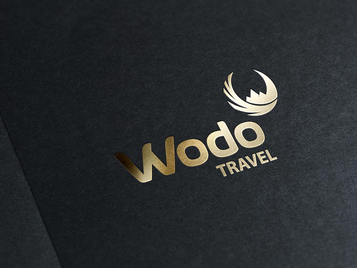 Thiết kế logo Wodo tại Hà Nội