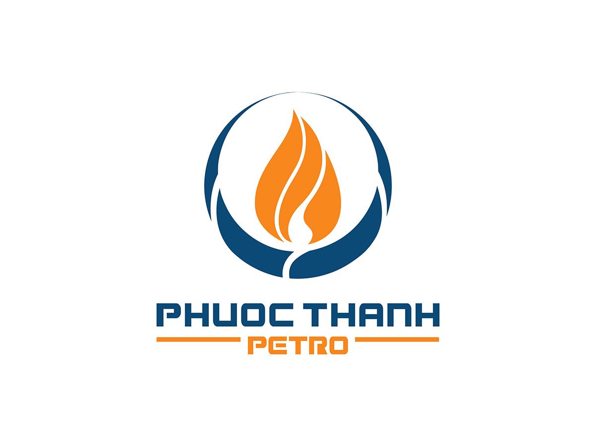 Thiết kế logo Phước Thạnh tại TP HCM