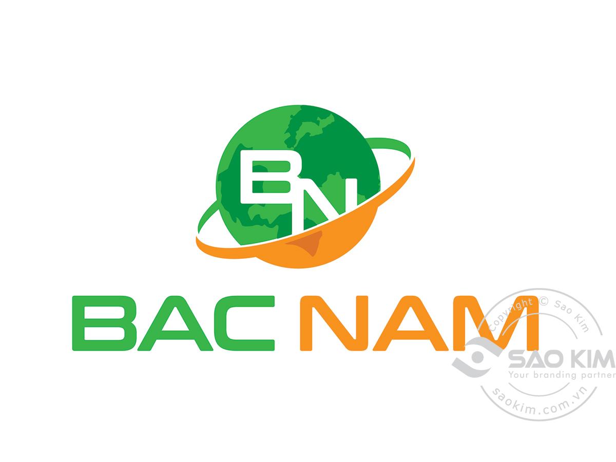 Thiết kế logo Bắc Nam tại Hà Nội