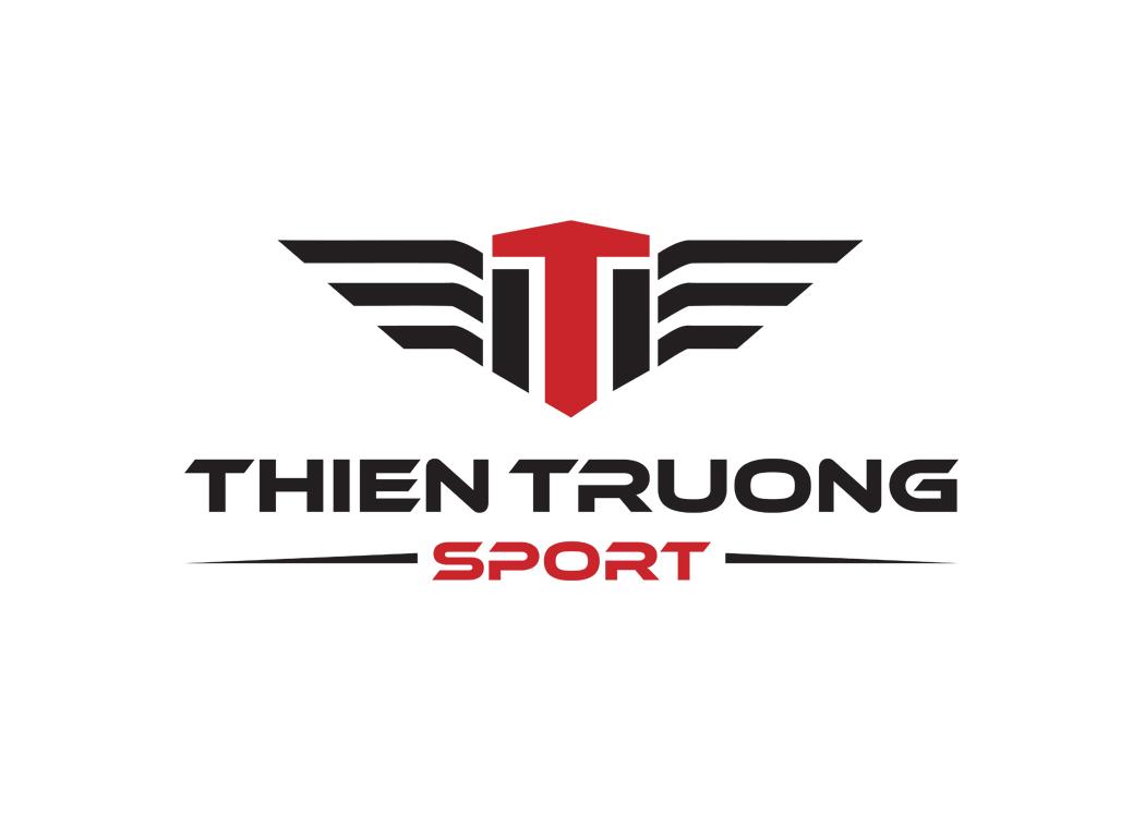 Dự án thiết kế logo công ty Thể thao Thiên Trường tại Hà Nội