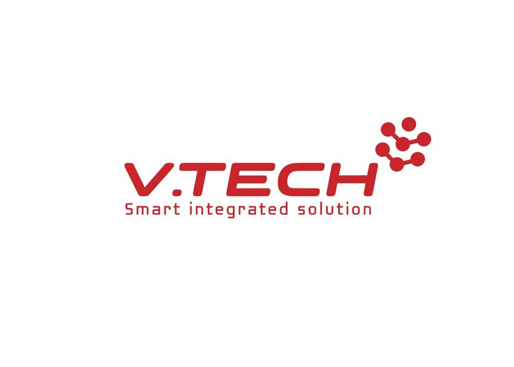 Dự án thiết kế logo và profile cho công ty công nghệ điện VTECHCO tại Hà Nội