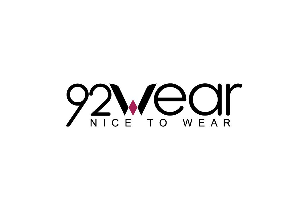 Dự án Thiết kế logo và đặt tên thương hiệu thời trang 92WEAR tại Hà Nội