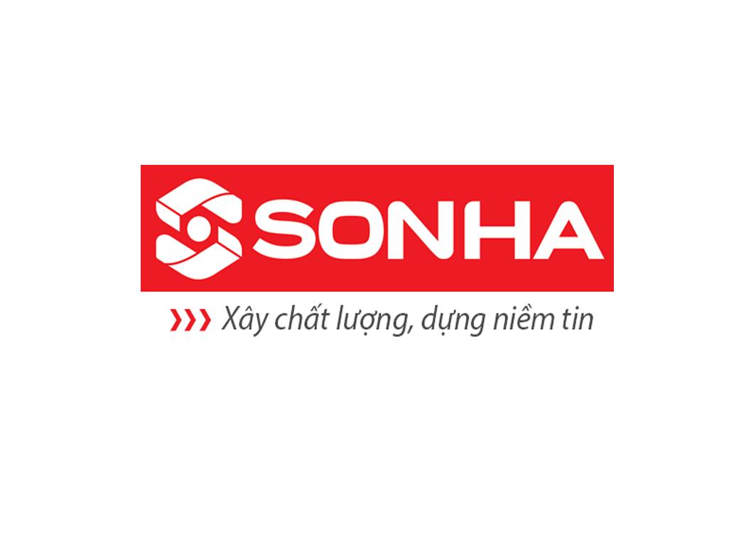 Thiết kế báo cáo thường niên cho Công ty Sơn Hà tại Hà Nội