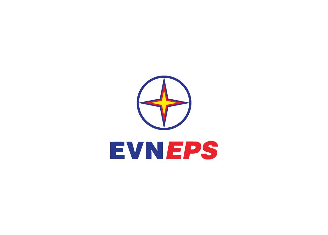 Thiết kế Brochure công ty điện lực EVN EPS tại TP HCM
