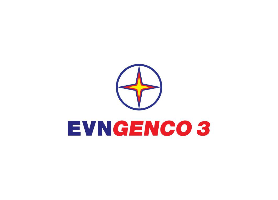 Thiết kế profile cho công ty phát điện EVNGENCO 3 tại TP HCM