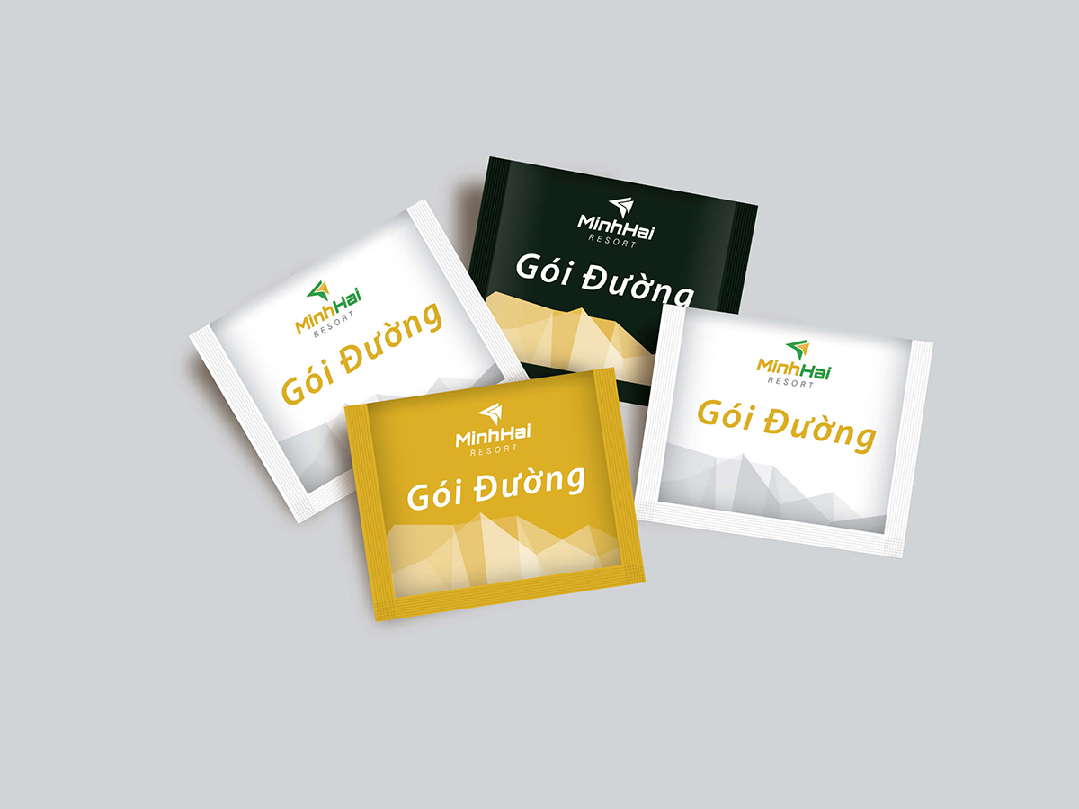 Thiết kế logo và nhận diện thương hiệu Minh Hải tại Bà Rịa Vũng Tàu