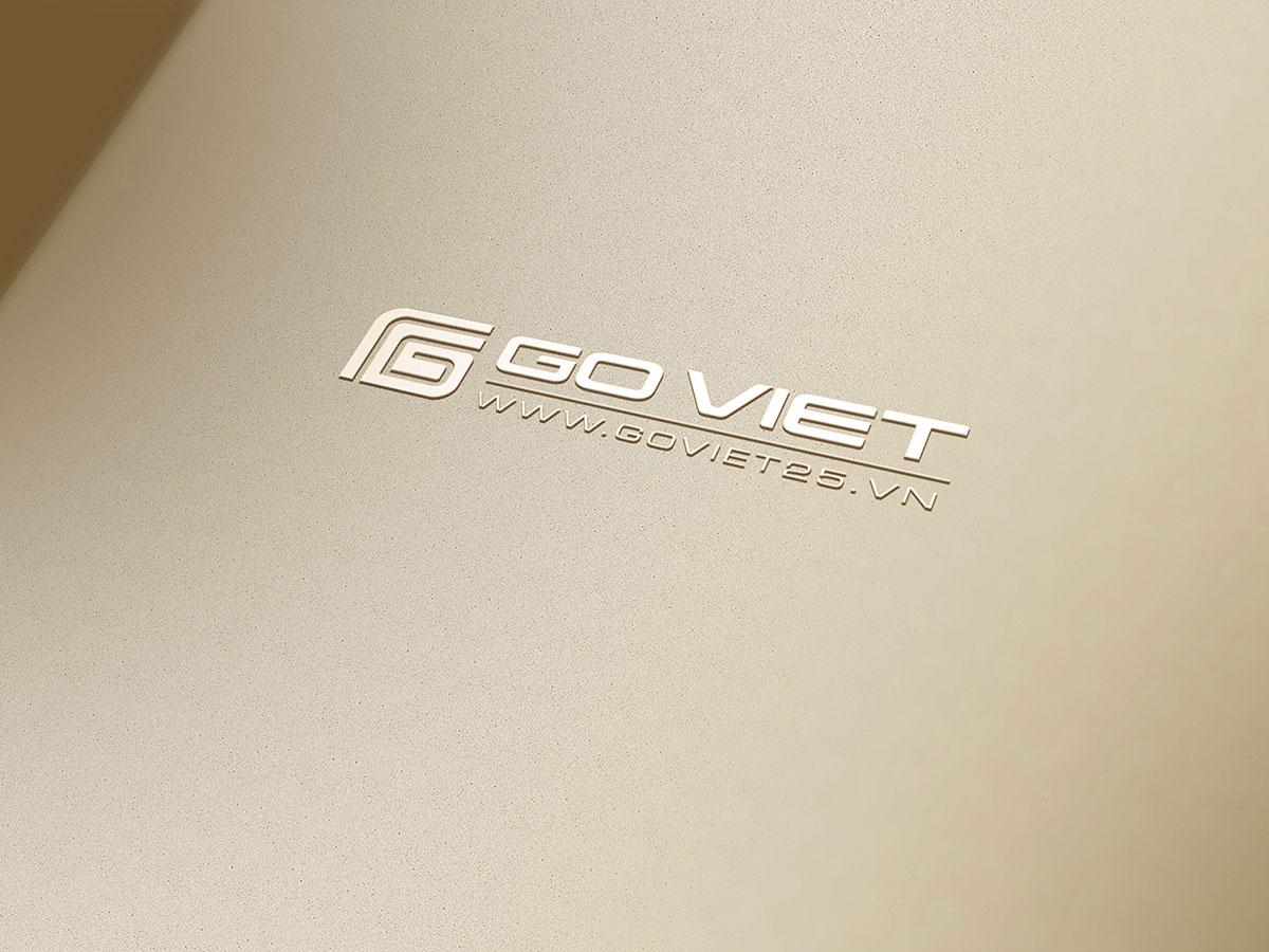 Thiết kế logo và nhận diện thương hiệu công ty Gỗ Việt tại Hải Phòng
