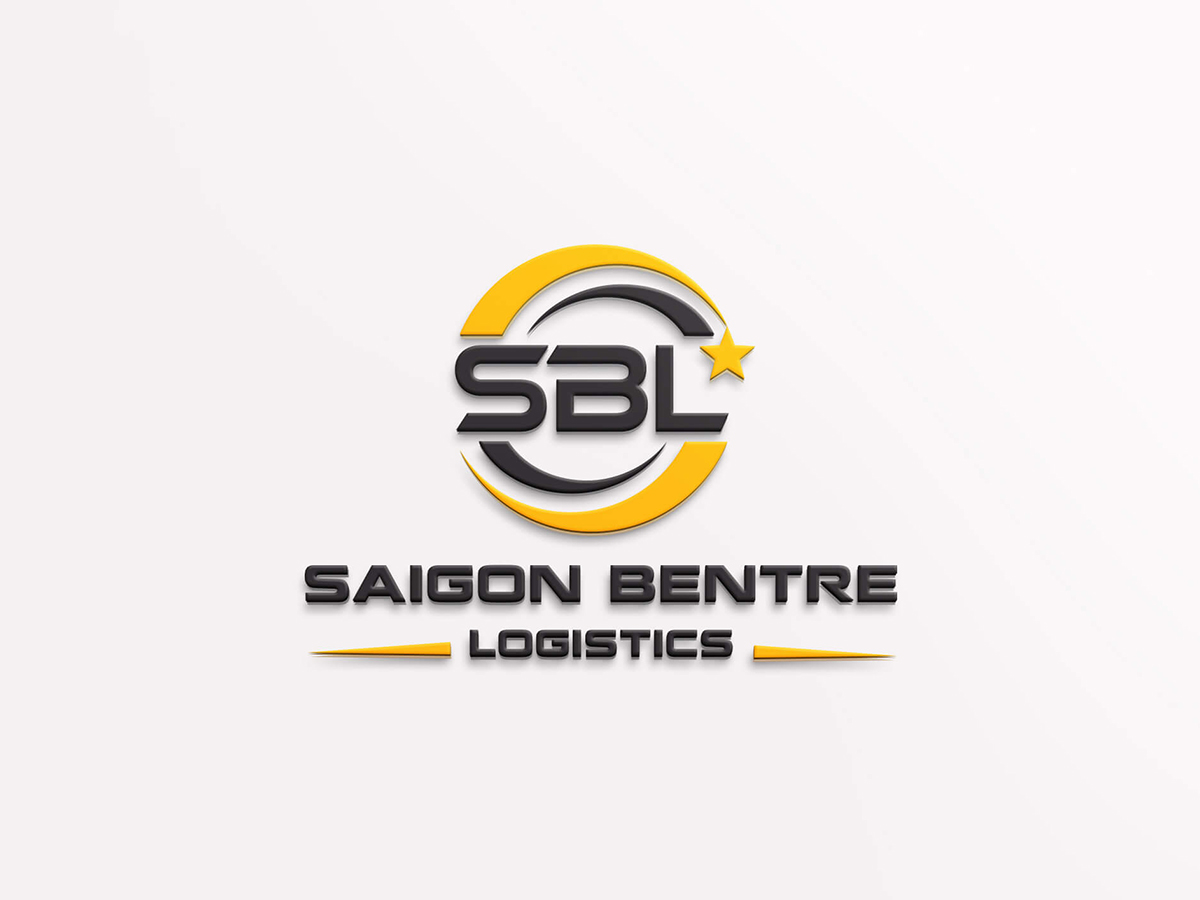 Thiết kế logo SBL tại Bến Tre