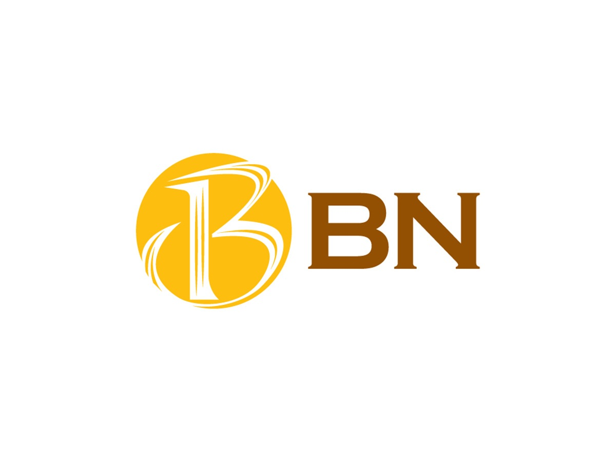 Thiết kế logo thương hiệu thời trang BẢY NGUYỆT tại TP HCM