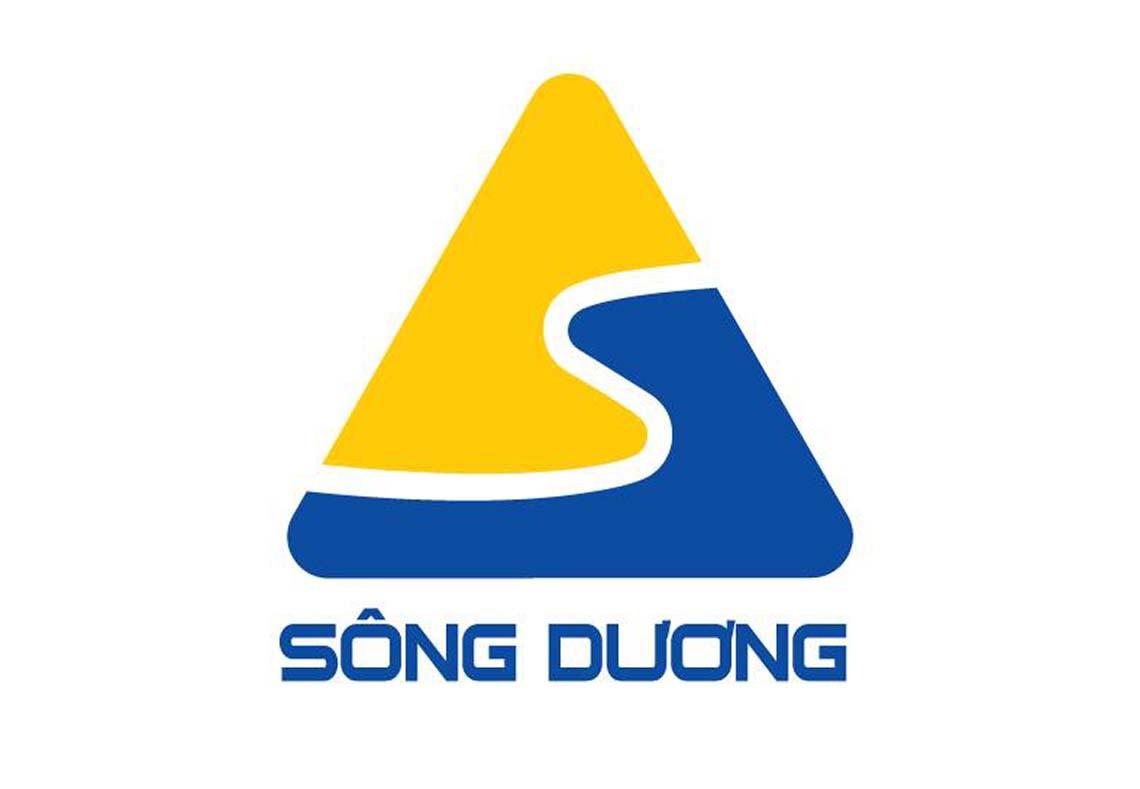 Thiết kế logo và bộ CIP Công ty TNHH Sông Dương tại Hà Nội