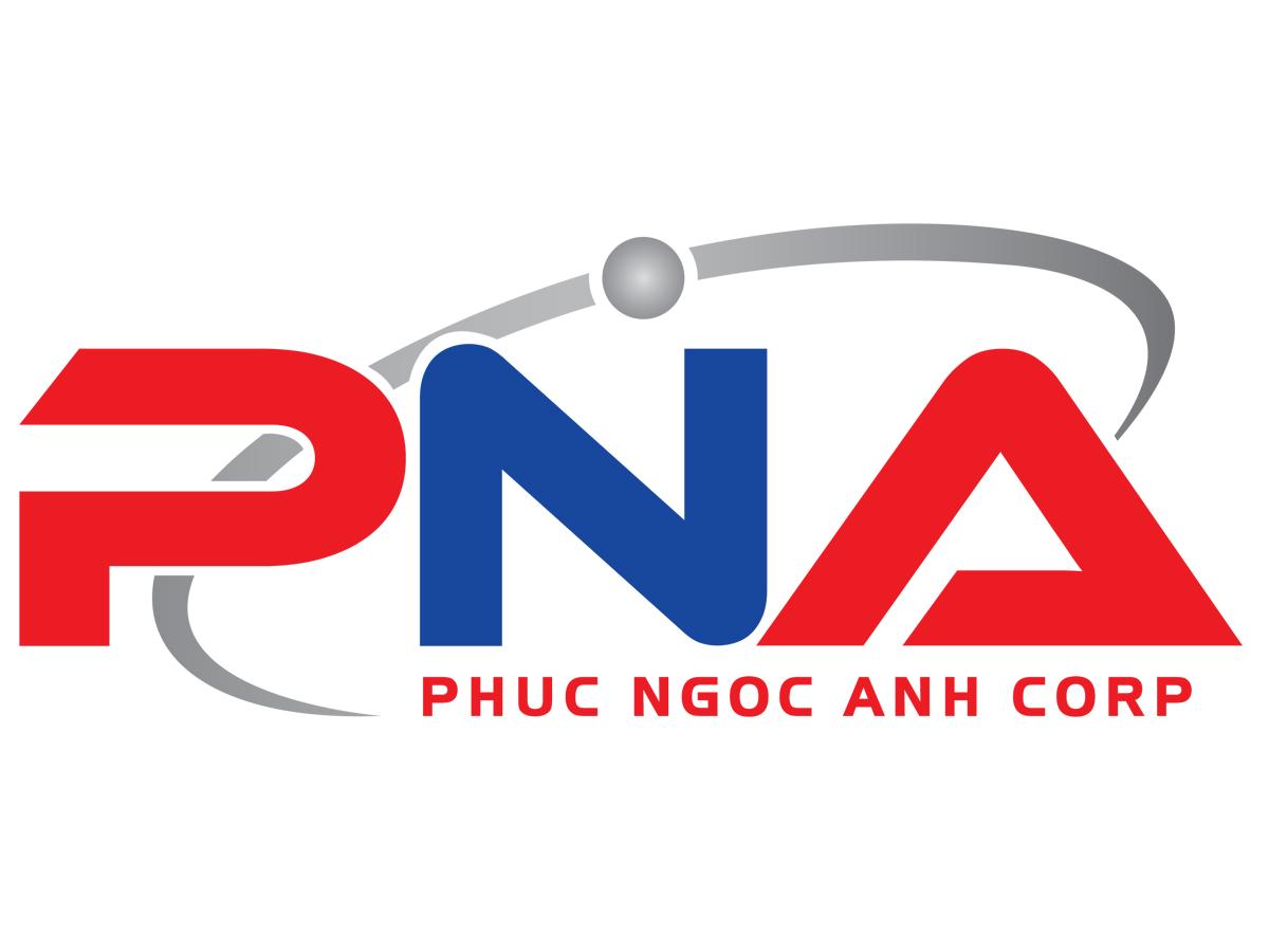 Thiết kế logo Phúc Ngọc Anh tại TP HCM