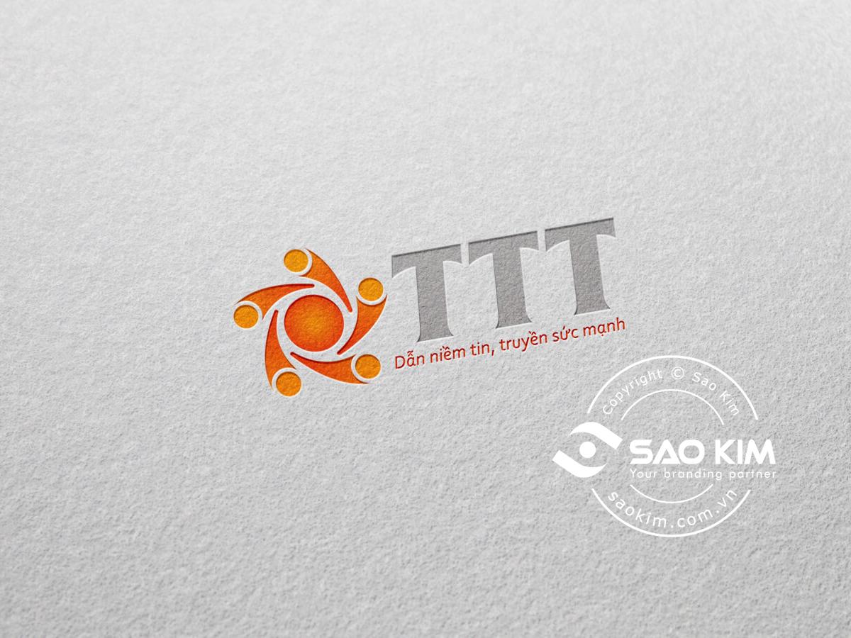 Thiết kế logo dây cáp điện Tài Trường Thành tại Long An