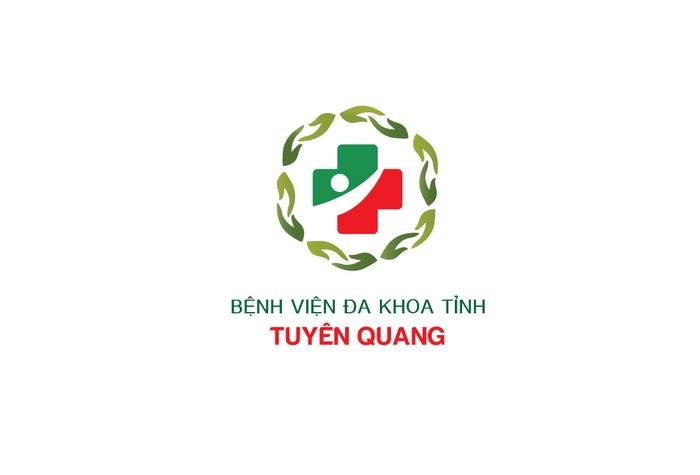 Thiết kế logo cho bệnh viện đa khoa tỉnh Tuyên Quang tại Tuyên Quang