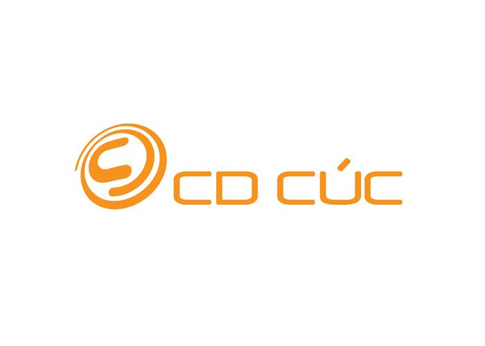 Thiết kế thương hiệu cho chuỗi cửa hàng CD Cúc tại Hà Nội, TP HCM