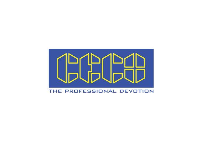 Thiết kế logo & nhận diện thương hiệu CECO tại TP HCM