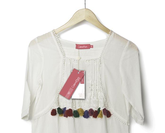 Thiết kế thương hiệu thời trang cao cấp dành cho bà bầu tại TP HCM