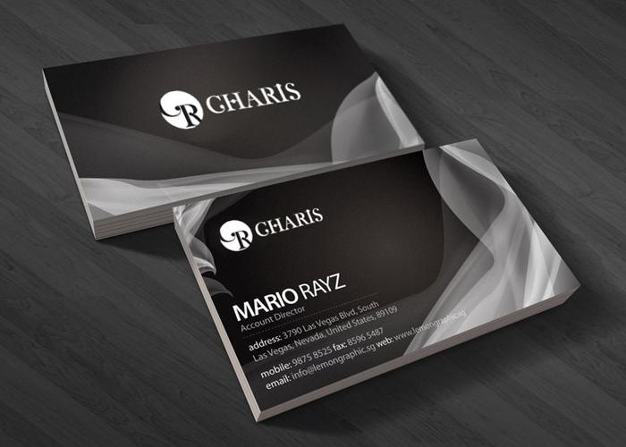 Thiết kế thương hiệu thời trang Charis tại Nam Định