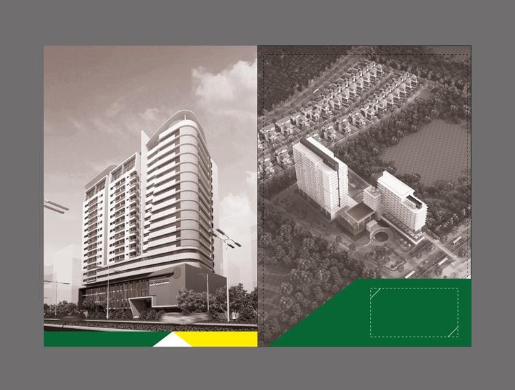Thiết kế nhận diện thương hiệu cho Tân Thành tại Bà Rịa Vũng Tàu