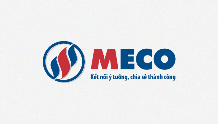 Thiết kê logo cho Công ty xây dựng Meco tại Hà Nội