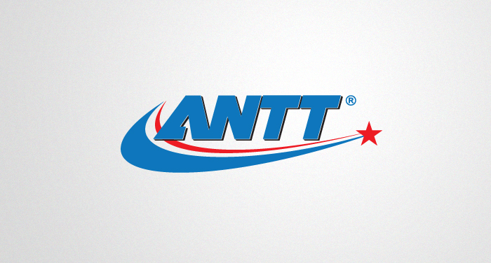 Thiết kế logo và nhận diện thương hiệu cho công ty công nghiệp ANTT tại Hà Nội