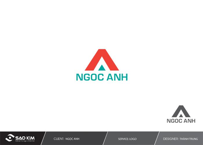 Thiết kế nhận diện thương hiệu cho Công ty CP Đặng Ngọc Anh tại TP HCM