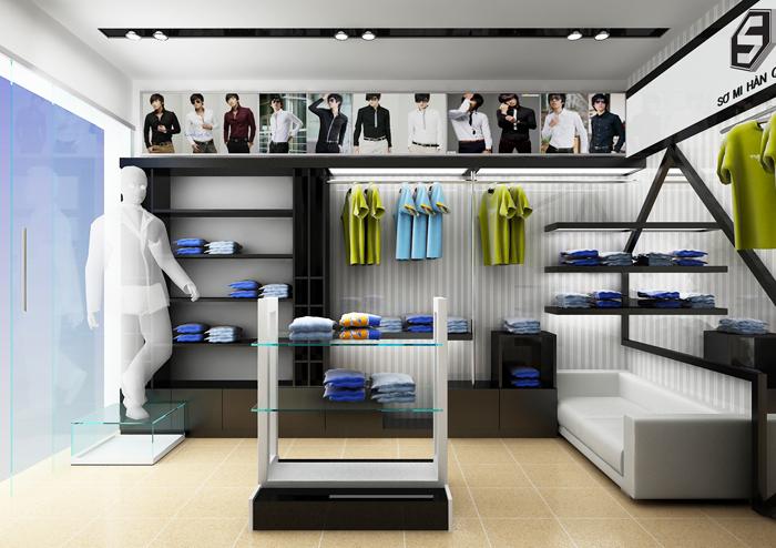 Thời trang hàng hiệu Hàn Quốc tại Hà Nội, TP HCM