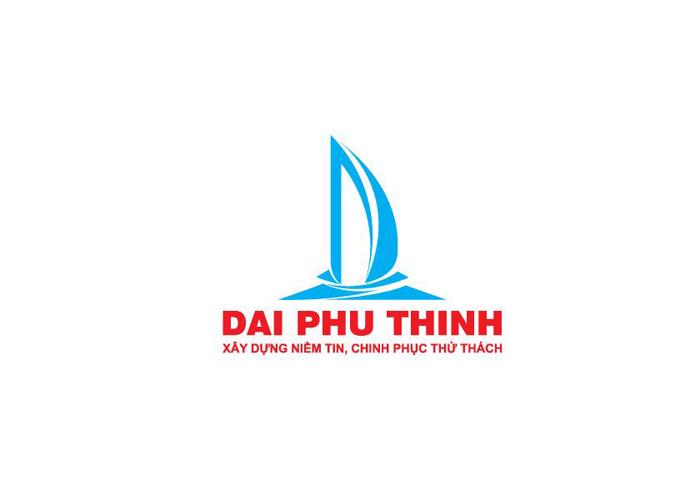 Thiết kế nhận diện thương hiệu Đại Phú Thịnh tại Hà Nội