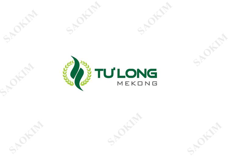Thiết kế logo và nhận diện thương hiệu Tư Long Mekong tại An Giang