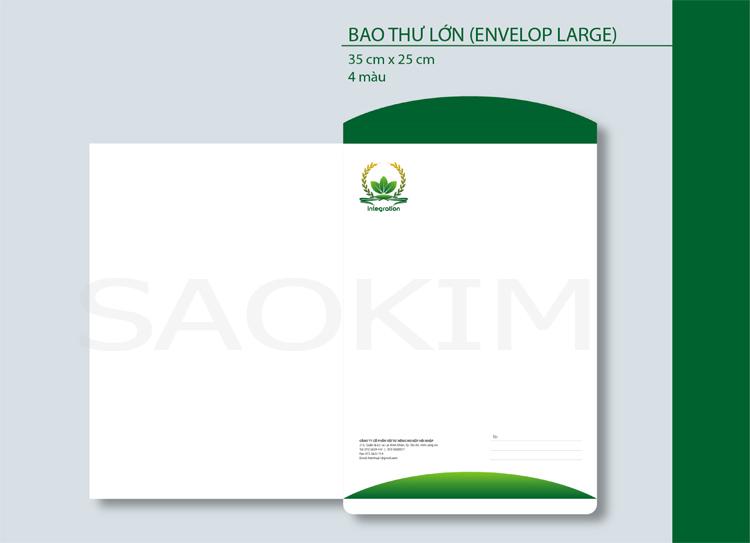 Thiết kế nhận diện thương hiệu nông nghiệp tại Đồng Nai