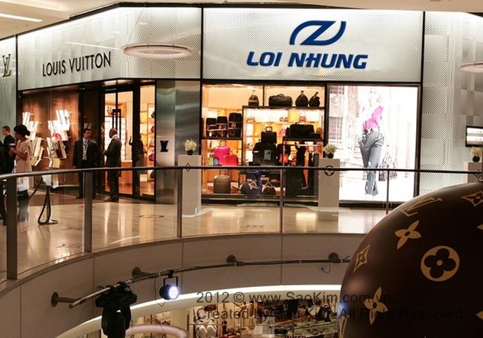 Jean Fashion tại Hà Nội, TP HCM