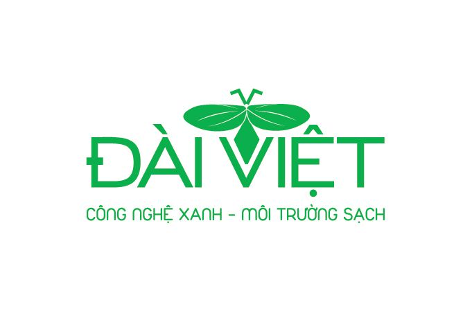 Thiết kế nhận diện thương hiệu Công ty CP SX Bao bì Đài Việt tại Thanh Hóa