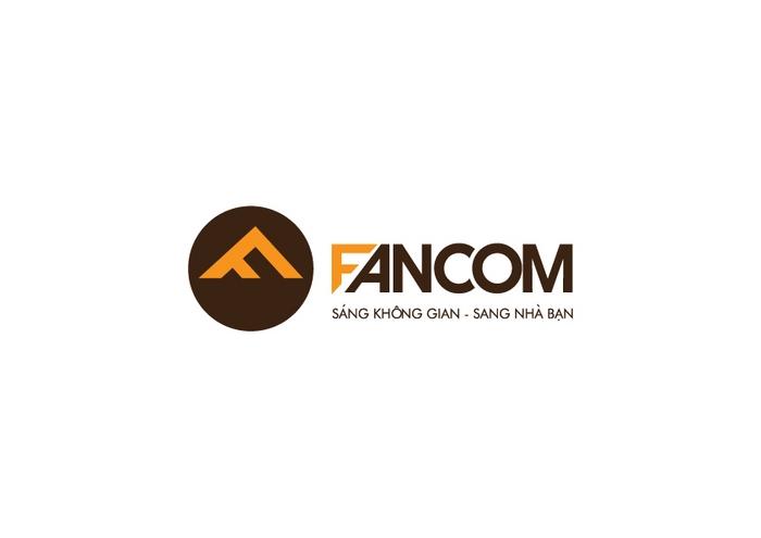 Dự án sáng tạo thương hiệu nội thất Fancom tại TP HCM