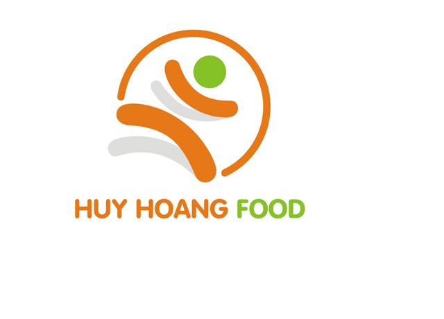 Thiết kế thương hiệu cho Huy Hoang Food tại Hà Nội
