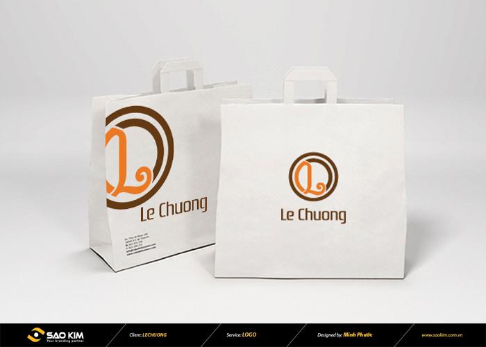 Thiết kế thương hiệu đồng phục Lê Chương tại TP HCM