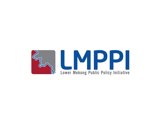 Thiết kế logo LMPPI tại TP HCM