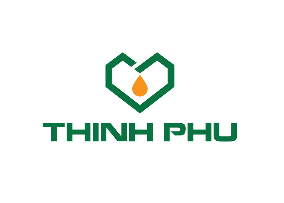Thiết kế logo và hệ thống nhận diện cho doanh nghiệp lĩnh vực dược phẩm thú y Thịnh Phú tại Hà Nội