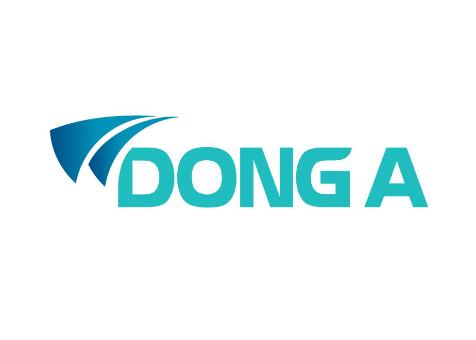 Thiết kế trọn bộ hệ thống nhận diện doanh nghiệp sản xuất và phân phối tấm lợp kim loại Đông Á tại Hà Nội