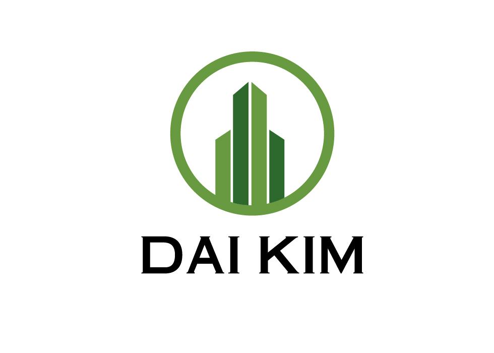 Thiết kế logo và hệ thống nhận diện công ty nhập khẩu và phân phối thép Đại Kim tại Hải Phòng