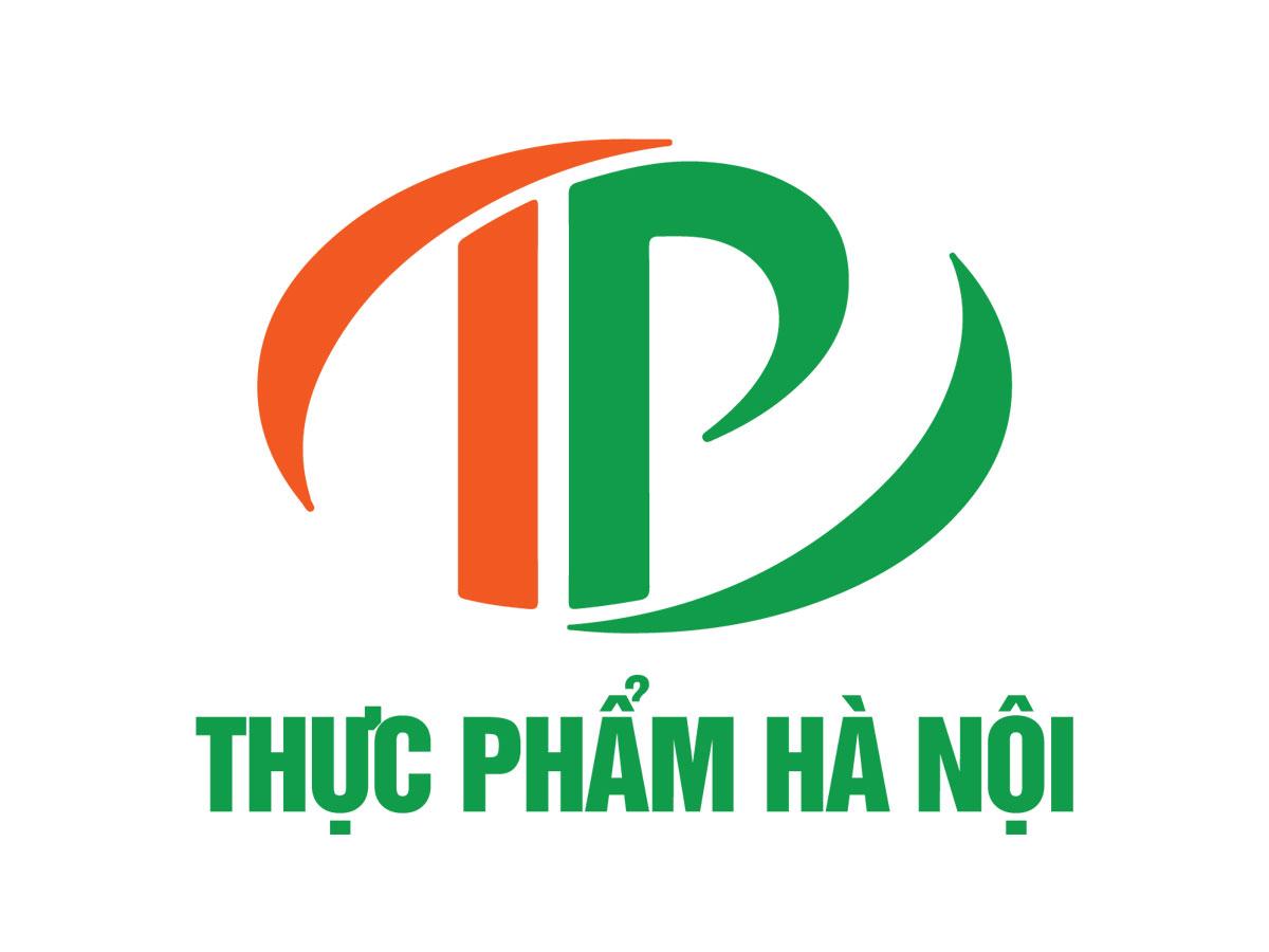 Thiết kế logo Thực Phẩm Hà Nội tại Hà Nội