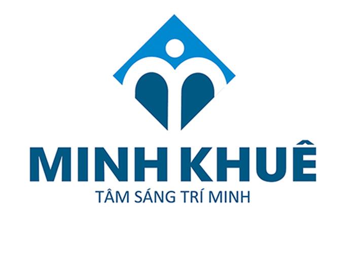 Thiết kế logo công ty Luật Minh Khuê tại Hà Nội