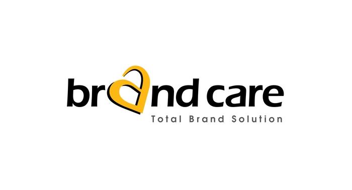 Thiết kế logo Brandcare tại Hà Nội, TP HCM